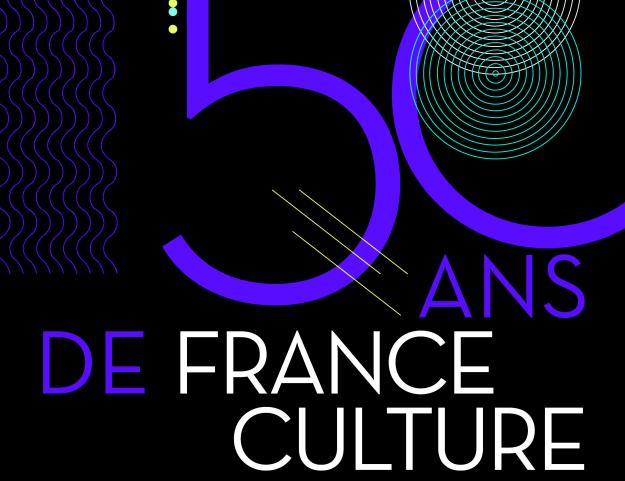 France Culture 50 ans - Flammarion - La Déviation