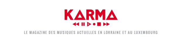 Magazine Karma Lorraine - La Déviation