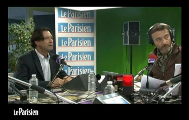 France Culture fait cause commune avec Le Parisien - Aujourd'hui en France - La Déviation