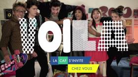 Websérie Voilà - Caf - La Déviation
