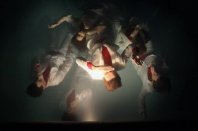 Arcade Fire Reflektor - La Déviation