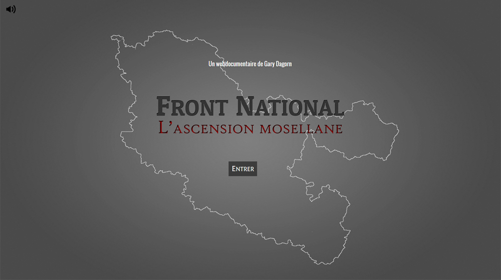 Front National, l'ascension Mosellane - La Déviation