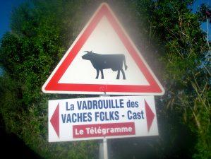 La vadrouille des Vaches Folks