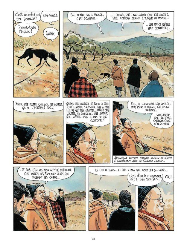 Frères de terroirs - page 24 - La Déviation