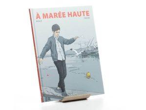 A Marée Haute - Boule et Taecke - La Déviation