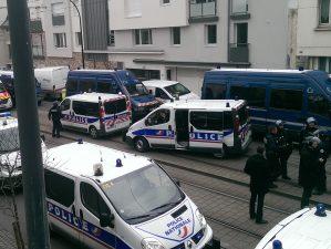 Répression à Nantes : cette nouvelle vidéo alertera-t-elle l'IGPN ?
