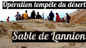 Manifestation contre Roullier sur le port de Tréguier le 12 septembre 2016