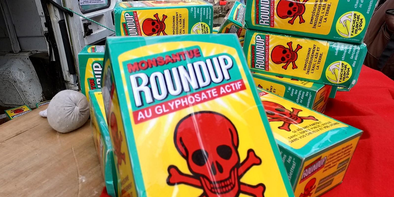 Cinquante-cinq ans d'aveuglement sur les pesticides
