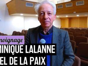Dominique Lalann Ican Lannion
