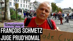 170912 - François Schmetz plafonnement des indemnités prud'homales