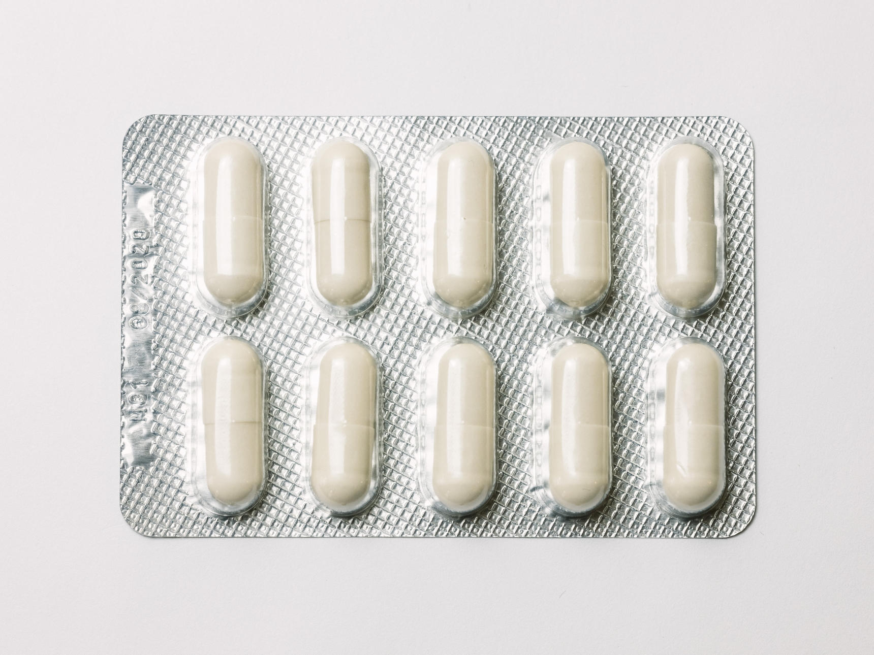 Pills in Packaging Chloroquine 01 by Daniel Foster CC CC BY-NC-SA 2.0