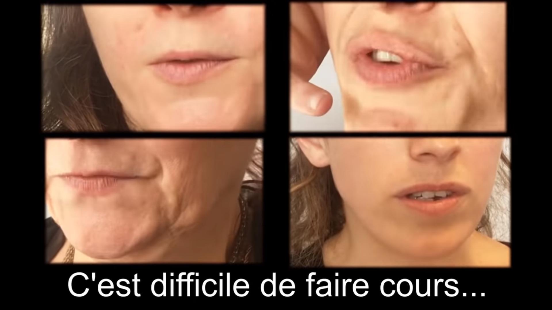 200401 - Capture d'écran vidéo Tout va très bien Blanquer vs éducation nationale - La Déviation