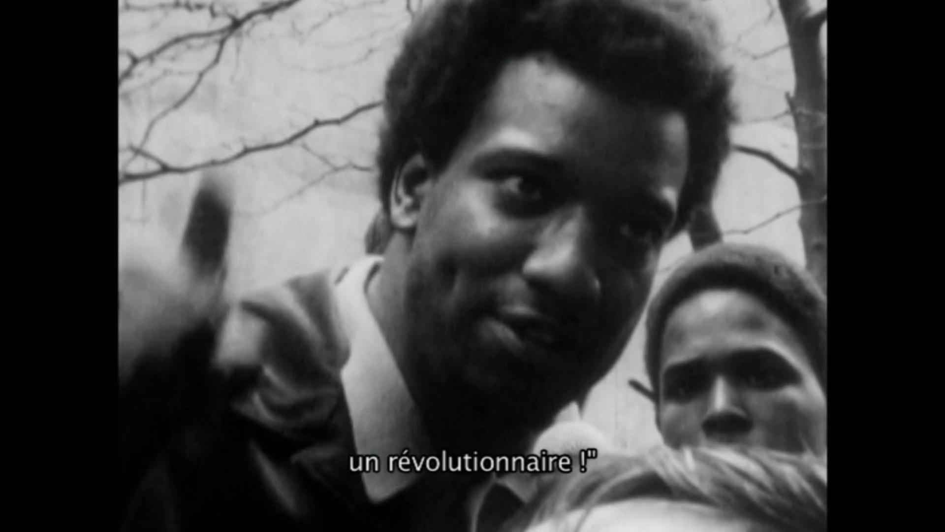 200506 - Capture d'écran du documentaire The Devil by Jean-Gabriel Périot 03 - La Déviation