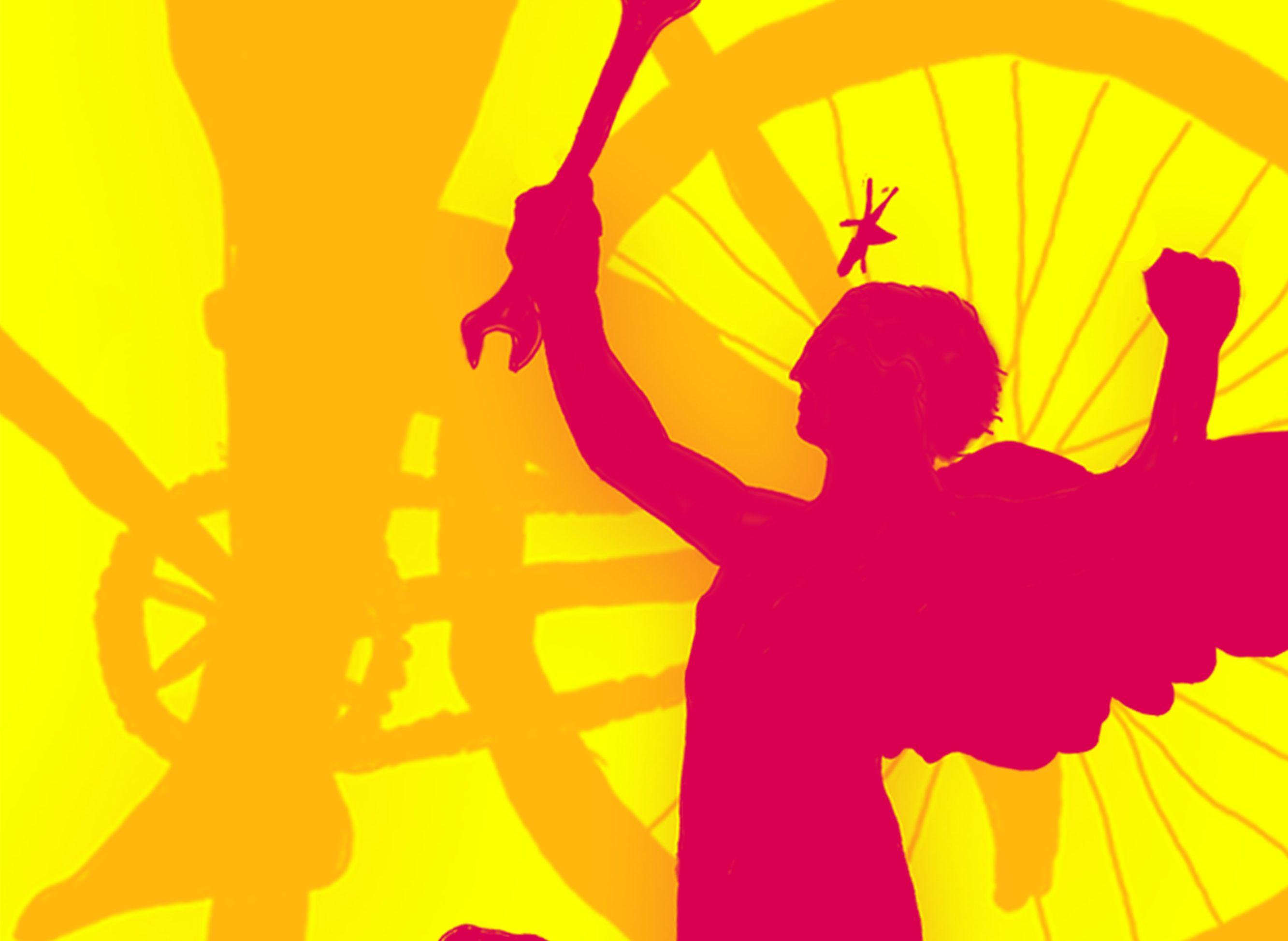 200528 - Affiche Atelier Vélorution Bastille Paris - La Déviation